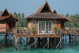 © copyright by Mabul Water Bungalows
