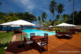 © copyright by Atmosphere Resort Philippines