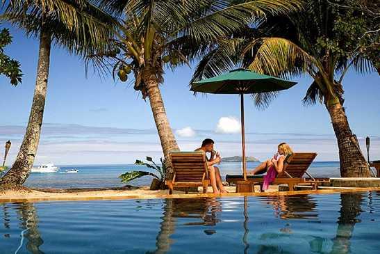 © copyright by Beqa Lagoon Resort