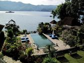 © copyright by Solitude Lembeh Resort