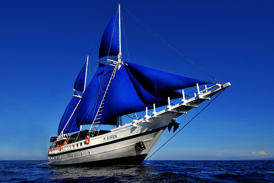 © copyright by Worldwide Dive and Sail