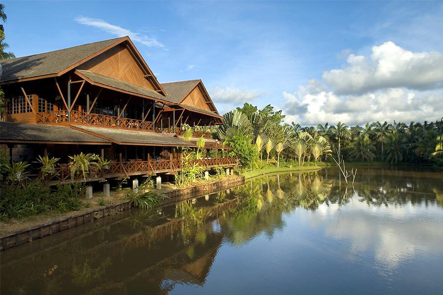 Image result for sepilok nature resort