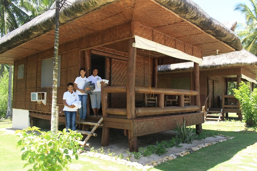 Beach resort philippines bungalow design house joy for Bungalow houses designs philippines images