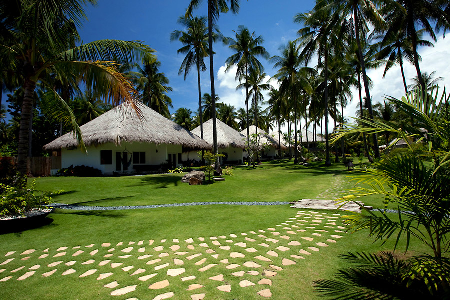 Atmosphere Resort & Spa, Dauin, nr Dumaguete, Philippines