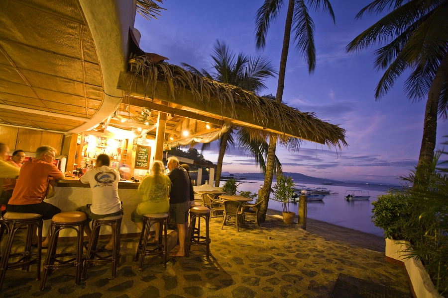 16 best Beach Bars - South Pacific & Indian Ocean images ...