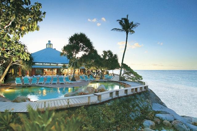 Heron Island Restaurant Prices